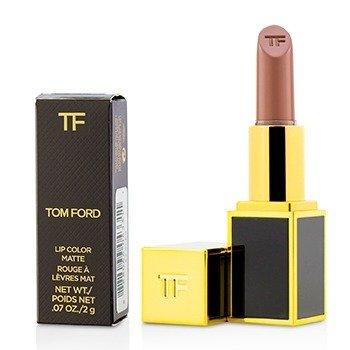 Tom Ford Boys & Girls Lip Color - # 27 Evan (Matte) 2g/0.07oz