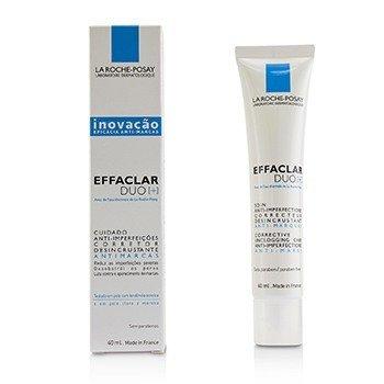 Effaclar Duo (+) Corrective Unclogging Care Anti-Imperfections Anti-Marks (Exp. Date: 11/2018) La Roche Posay Effaclar Duo (+) Corrective Unclogging Care Anti-I