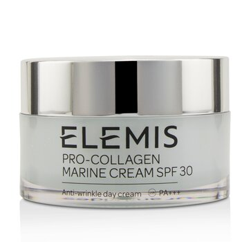 Купить Pro-Collagen Marine Крем SPF 30 PA+++ 50ml/1.6oz, Elemis