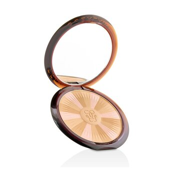 Купить Terracotta Light The Sun Kissed Healthy Glow Пудра Бронзер - # 00 Light Cool 10g/0.3oz, Guerlain