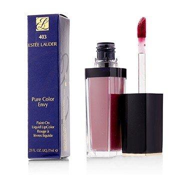 Купить Pure Color Envy Paint On Liquid Блеск для Губ - # 403 Strange Bloom (Matte) 7ml/0.23oz, Estee Lauder