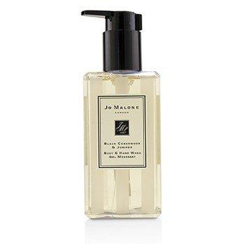 祖·玛珑 Jo Malone Black Cedarwood & Juniper Body & Hand Wash 250ml/8.4oz
