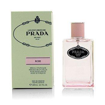 普拉达 Prada Les Infusions De Rose Eau De Parfum Spray 100ml/3.4oz