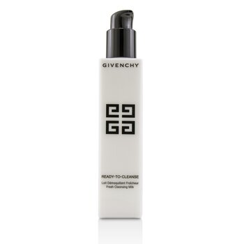 Ready-To-Cleanse Fresh Cleansing Milk Givenchy Ready-To-Cleanse Fresh Cleansing Milk 200ml/6.7oz