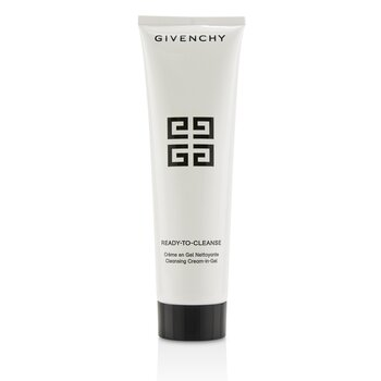 Ready-To-Cleanse Cleansing Cream-In-Gel Givenchy Ready-To-Cleanse Cleansing Cream-In-Gel 150ml/5.2oz