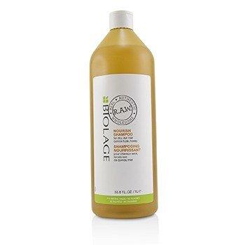 Купить Biolage R.A.W. Питательный Шампунь (для Сухих, Тусклых Волос) 1000ml/33.8oz, Matrix