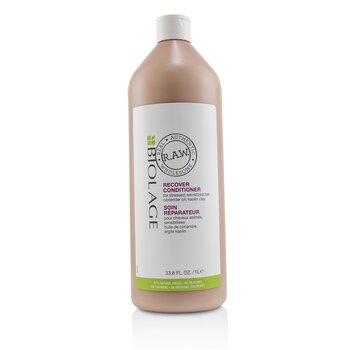 Купить Biolage R.A.W. Восстанавливающий Кондиционер (для Поврежденных Волос) 1000ml/33.8oz, Matrix