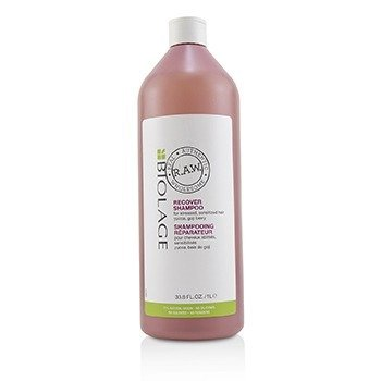 Купить Biolage R.A.W. Восстанавливающий Шампунь (для Поврежденных Волос) 1000ml/33.8oz, Matrix