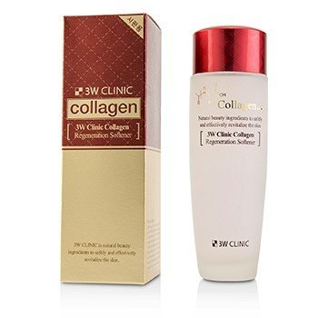 Image of 3W Clinic Collagen Regeneration Softener 150ml/5oz