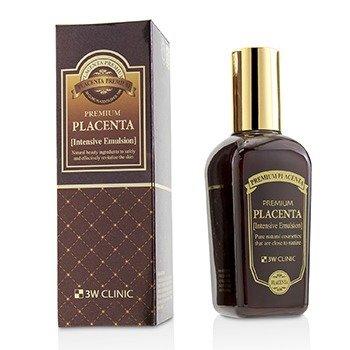 Купить Premium Placenta Интенсивная Эмульсия 145ml/4.83oz, 3W Clinic