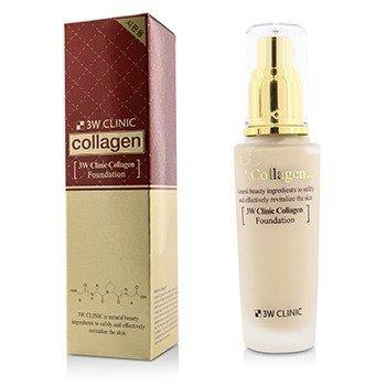 Купить Collagen Основа - # 21 (Transparent Beige) 50ml/1.67oz, 3W Clinic