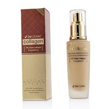 Купить Collagen Основа - # 23 (Natural Beige) 50ml/1.67oz, 3W Clinic