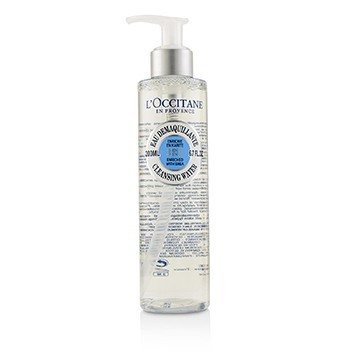 L'Occitane Shea Enriched 3 in 1 Cleansing Water 200ml/6.7oz