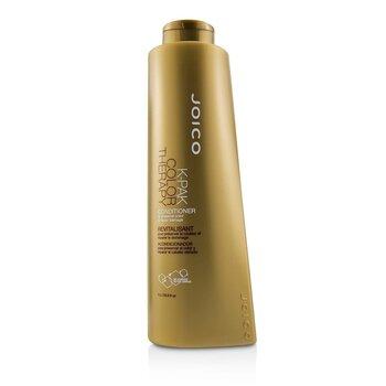 娇儿 Joico K-Pak Color Therapy Conditioner - To Preserve Color & Repair Damage (Cap) 1000ml/33.8oz