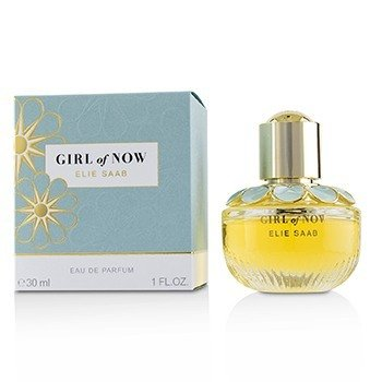 Elie Saab Girl Of Now Eau De Parfum Spray  30ml/1oz
