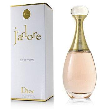 Christian Dior J'Adore Eau De Toilette Spray  150ml/5oz