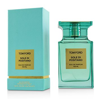 Tom FordPrivate Blend Sole Di Positano Eau De Parfum Spray 100ml 3.3oz