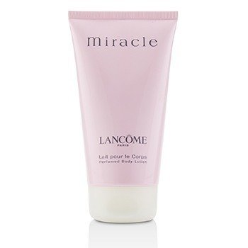 Lancôme Miracle Perfumed Body Lotion (Unboxed) 150ml//5oz