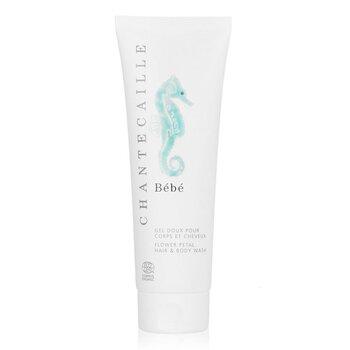 Chantecaille Bebe Flower Petal Hair & Body Wash 120ml|4oz