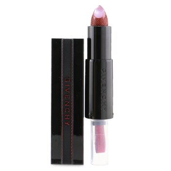 Купить Rouge Interdit Satin Lipstick (Limited Edition) - # 28 Thrilling Brown 3.4g/0.12oz, Givenchy