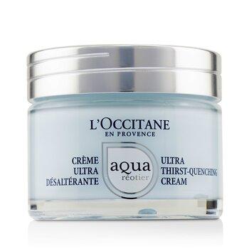 Aqua Reotier Ultra Thirst-Quenching Cream L'Occitane Aqua Reotier Ultra Thirst-Quenching Cream 50ml/1.7oz