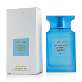 Tom Ford Private Blend Mandarino Di Amalfi Acqua Eau De Toilette Spray 100ml/3.4oz