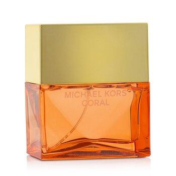 Купить Coral Eau De Parfum Spray 30ml/1oz, Michael Kors