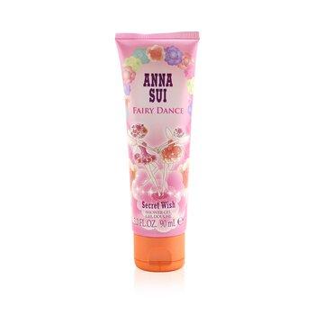 Anna Sui Secret Wish Fairy Dance Shower Gel (Unboxed) 90ml/3oz