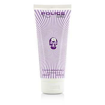 Police To Be Perfumed Body Lotion (Unboxed) 100ml/3.4oz