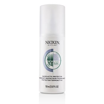 Купить 3D Термозащитное Средство для Укладки 150ml/5.07oz, Nioxin