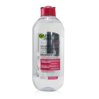 Garnier SkinActive Micellar Water - For Dry Skin 400ml/13.3oz