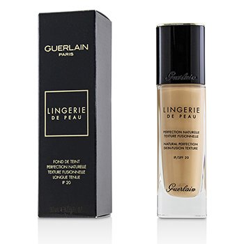 Купить Lingerie De Peau Natural Perfection Основа SPF 20 - # 04C Medium Cool 30ml/1oz, Guerlain
