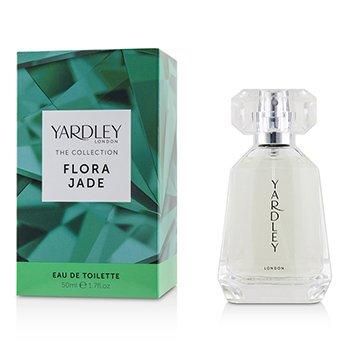 Купить Flora Jade Туалетная Вода Спрей 50ml/1.7oz, Yardley London