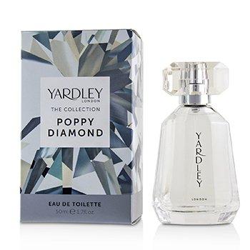 Купить Poppy Diamond Туалетная Вода Спрей 50ml/1.7oz, Yardley London