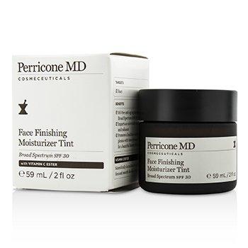 Face Finishing Moisturizer Tint SPF 30 (Exp. Date 10/2018) Perricone MD Face Finishing Moisturizer Tint SPF 30 (Exp. Date 10/2018) 59ml/2oz
