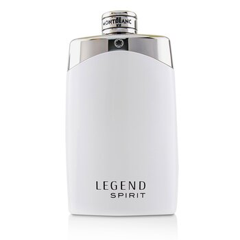 Купить Legend Spirit Eau De Toilette Spray 200ml/6.7oz, Montblanc