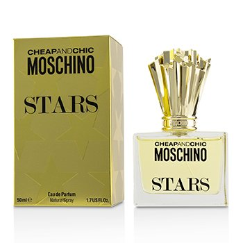 Moschino Cheap & Chic Stars Eau De Parfum Spray 50ml/1.7oz