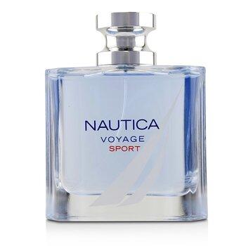 Купить Voyage Sport Туалетная Вода Спрей 100ml/3.4oz, Nautica