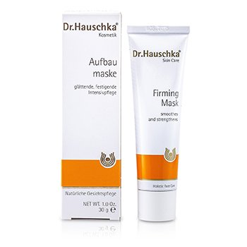 Firming Mask (Exp. Date: 09/2018) Dr. Hauschka Firming Mask (Exp. Date: 09/2018) 30ml/1oz