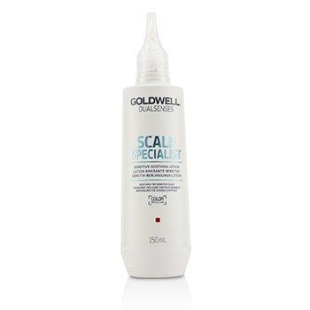 Купить Dual Senses Scalp Specialist Sensitive Soothing Lotion (Soothing For Sensitive Scalp) 150ml/5oz, Goldwell