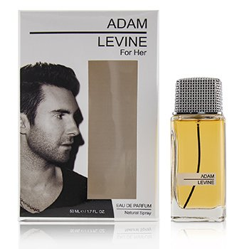 Adam Levine Eau De Parfum Spray (Window Box) 50ml/1.7oz