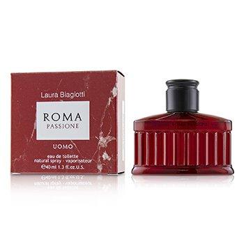 Купить Roma Passione Uomo Туалетная Вода Спрей 40ml/1.3oz, Laura Biagiotti