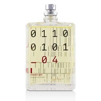 Escentric MoleculesEscentric 04 Parfum Spray 100ml 3.5oz