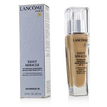 랑콤 Teint Miracle Natural Skin Perfection SPF 15 - # Bisque 5C (US Version) 30ml/1oz