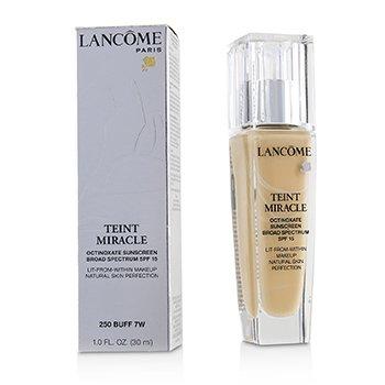 랑콤 Teint Miracle Natural Skin Perfection SPF 15 - # Buff 7W (US Version) 30ml/1oz