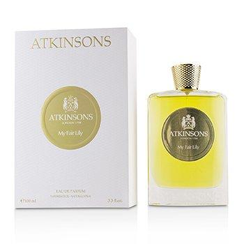 AtkinsonsMy Fair Lily Eau De Parfum Spray 100ml 3.3oz