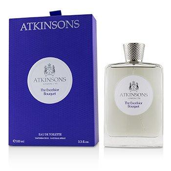 AtkinsonsThe Excelsior Bouquet Eau De Toilette Spray 100ml 3.3oz