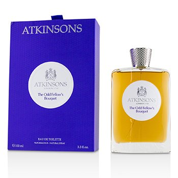 AtkinsonsThe Odd Fellow's Bouquet Eau De Toilette Spray 100ml 3.3oz