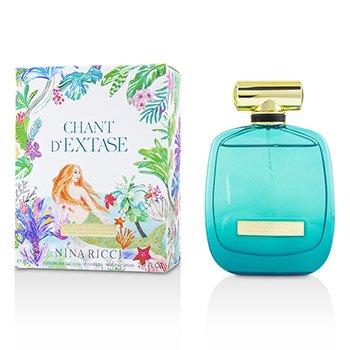 Купить Chant D'Extase Парфюмированная Вода Спрей (Ограниченный Выпуск) 80ml/2.7oz, Nina Ricci