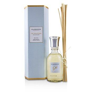 GLASSHOUSE FRAGRANCES   GlasshouseTriple Strength Fragrance Diffuser - The Hamptons 250ml/8.45oz   Goxip